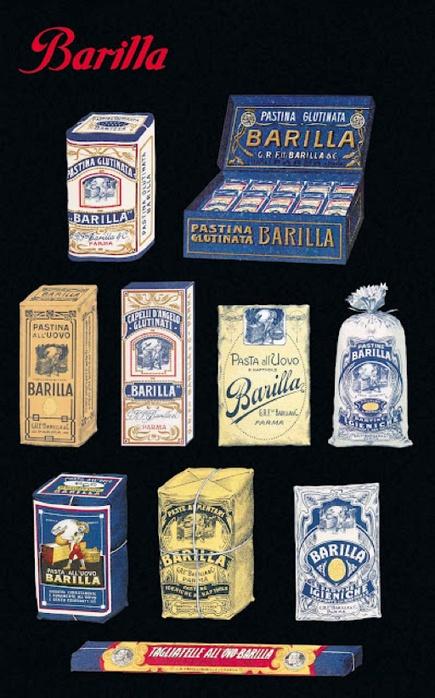 Culy Italia: van welke pasta ben jij gemaakt?