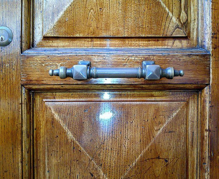108 best maniglia della porta italian door knobs images - Maniglia della porta ...