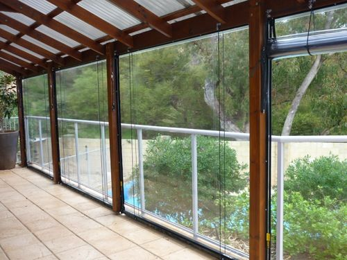 Outdoor Blinds | cafe, alfresco & PVC blind Manufacturers | Global Shade