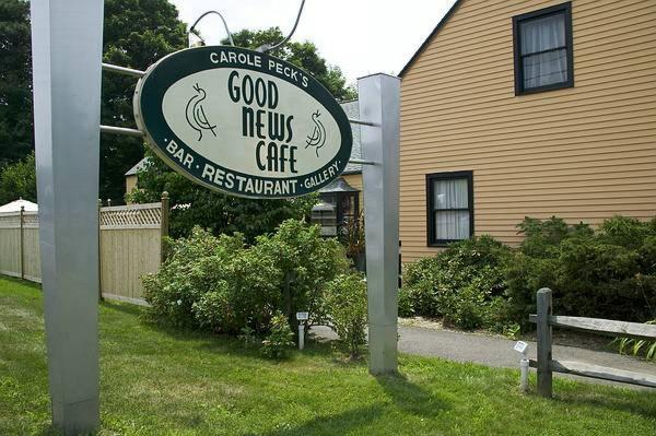 Good News Cafe Woodbury Ct Food Glorious Pinterest