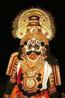 Rakshasas, what they are in the Ramayana