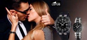 Novedades relojes Lotus verano 2015 Vísítanos en #bloglovin y podrás ver todos los post actualizados de nuestro blog  https://www.bloglovin.com/blogs/relojdemarcacom-13993988