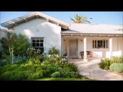Ide Dekorasi Rumah Modern Gaya Israel