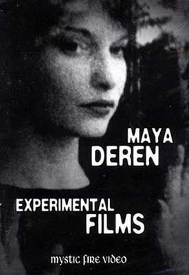 Alexander Hammid - Maya Deren, Experimental Films