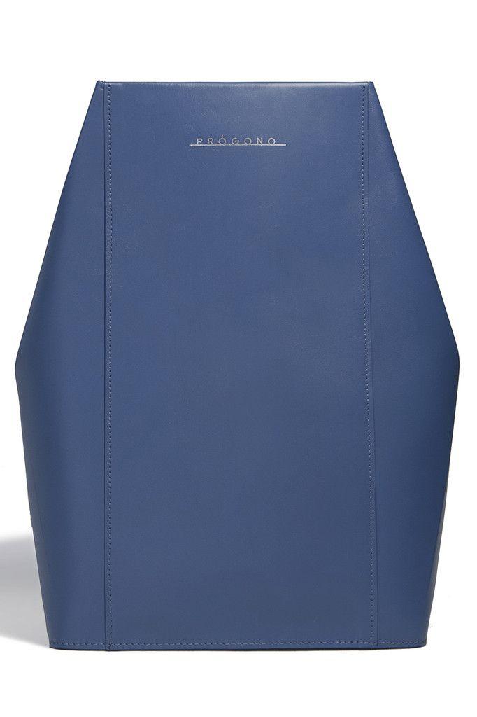Candango Backpack. Blue