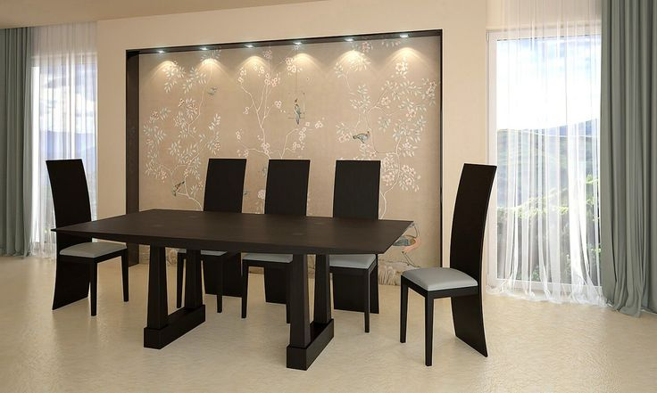 Gyönyörű japán stílusban tervezett Tenzo asztal!  http://asztalkell.hu/termekek/tenzo-asztalok/tenzo-asztal-fustolt-feketetolgy/
