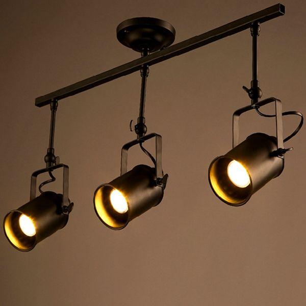 Vintage Kitchen Track Lighting: Best 25+ Track Lighting Ideas On Pinterest