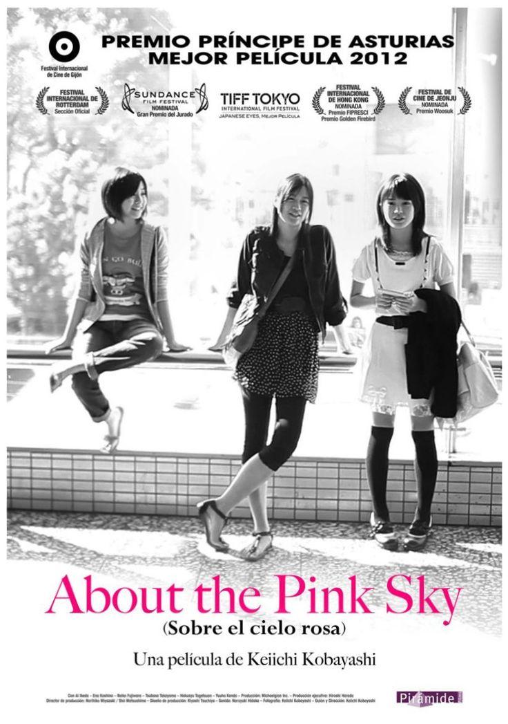 Sobre el cielo rosa (2011) tt1890472 C