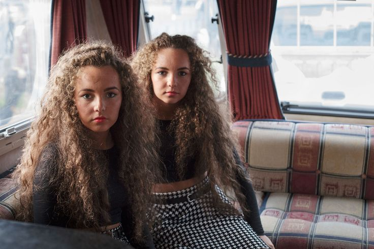 Life With the Irish Travellers Reveals a Bygone World