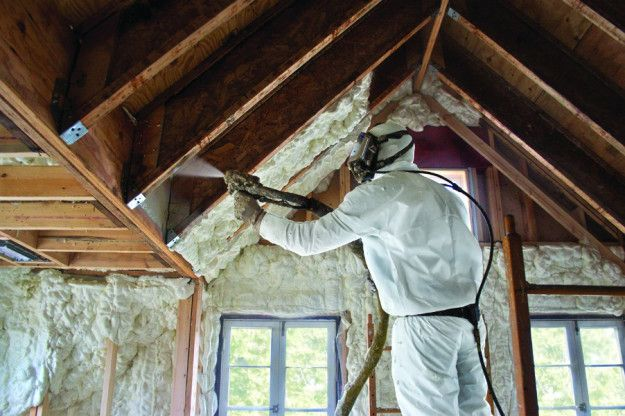 Cheap wall insulation depends on the condition of the construction. If the building is under construction and the wall is open from a side, then installing the insulation product became easier. The installation charges and labor payment would be decreased a lot. If you are installing the products later, then you may invest more time and money.