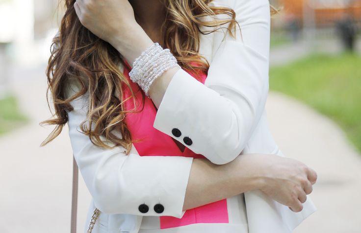 Stylizacja PANNAJOANNAK.PL z udziałem biżuteri artystycznej Angel Bright  Zapraszamy http://angelbright.pl