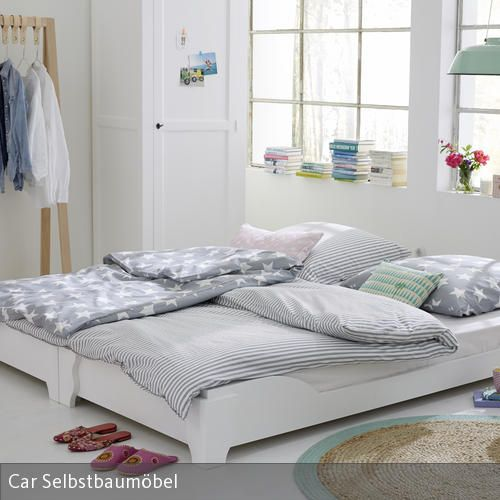 Die besten 25+ Bett unter Fenstern Ideen auf Pinterest kleine - kleines schlafzimmer fensterfront