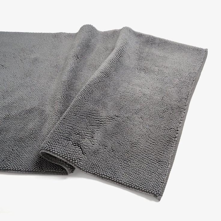 Large Grey Bathroom Rug: Best 25+ Dark Gray Bathroom Ideas On Pinterest