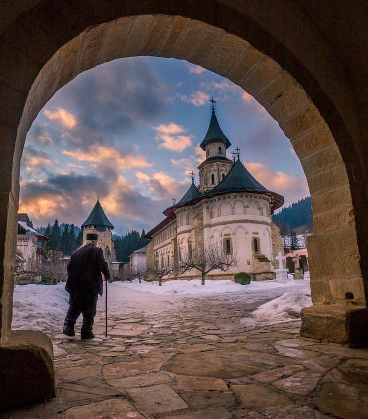 Putna Monastery by Sveduneac Dorin Lucian on 500px