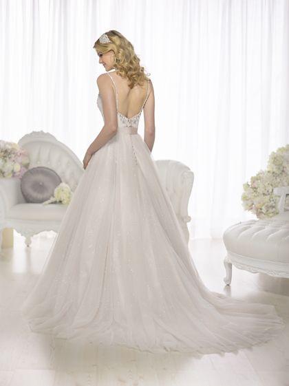 New  best bridal gowns sophia us images on Pinterest Wedding dressses Wedding dress styles and Bridal dresses