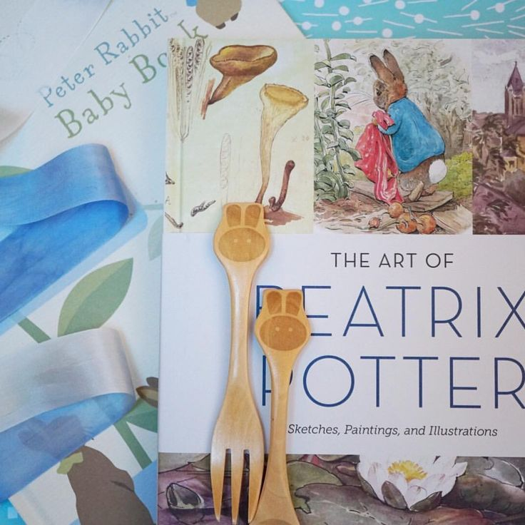 """58 Likes, 1 Comments - Paper-Ya (@paperyagranvilleisland) on Instagram: """"The timeless beauty of Beatrix Potter. #books #babybooks #uniquegifts #baby #shoplocal #vancouver…"""""""