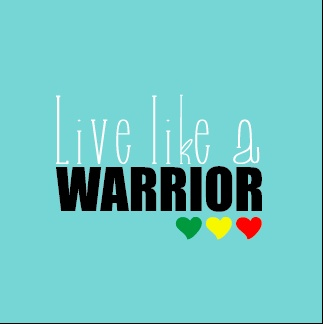 Live like a warrior - matisyahu song