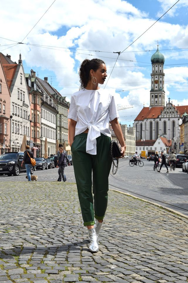 JOURgarderobe: Closet Diary mit Tabea Brockkamp, Talent Manager bei Cover PR