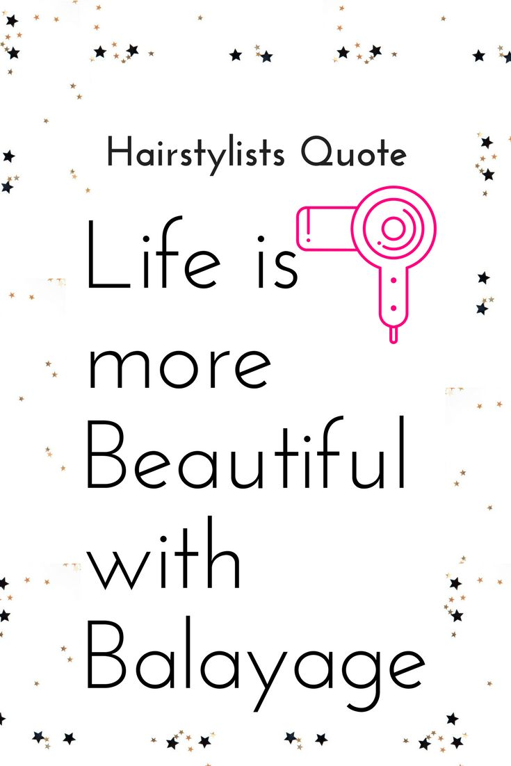 Hairstylists quotes//hairdresser quotes/salon quotes
