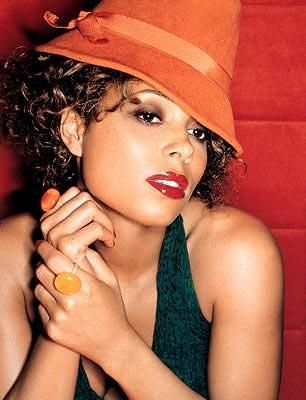 Tamia Marilyn Hill, and known professionally as Tamia, is a Grammy-nominated Canadian R and B singer-songwriter whose music spans several genres: R and B, neo soul, hip hop soul, pop, gospel, jazz, and soft rock.