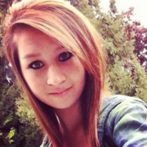 Amanda Todd: Bullied Canadian Teen Commits Suicide After Prolonged Battle Online And In School