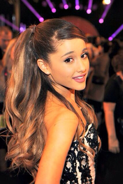 Gimme Five: Ariana Grande's Most Inspirational Female ...