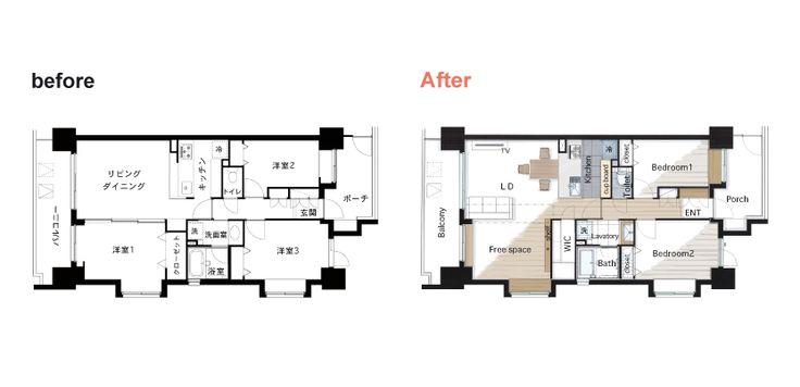 Pin by sabine on plan Pinterest Mansion - Construire Une Maison De 200m2