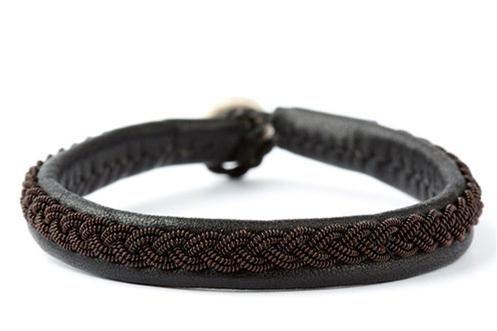 Classic Black Wire // BeChristensen