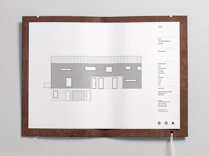 Goa Arkitektkontor by Heydays