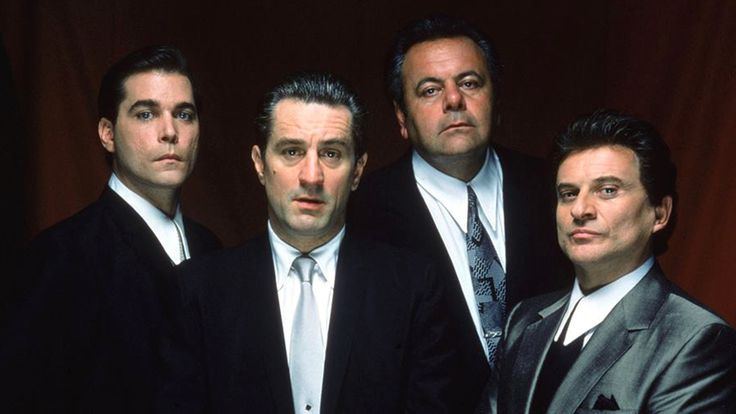 'Goodfellas' cast reveal behind-the-scenes secrets on 25th anniversary