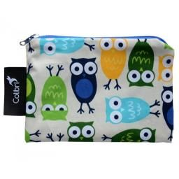 Small Snack Bag, Owls : P'LOVERS