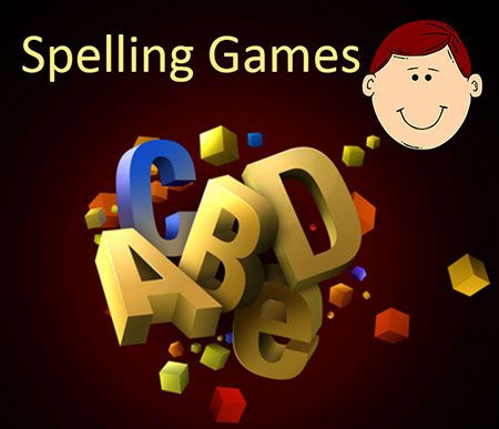 Games are a great way to teach as well as review spelling. There are ways other than the traditional Spelling Bee to make spelling learning interesting.