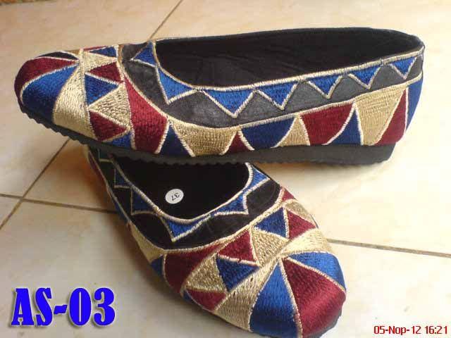 sepatu bordir akhwat | Iklan234.com - IKLAN GRATIS 1 TAHUN