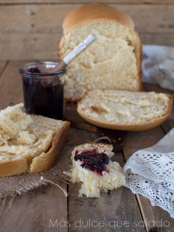 Tengo la  panificadora  desde hace años; al principio la usaba todas las semanas, tanto para hacer pan  para los desayunos como para hac...