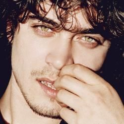 Riccardo Scamarcio. (Italian actor)