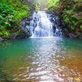 Hike to Kalihi Ice Ponds - Honolulu, HI