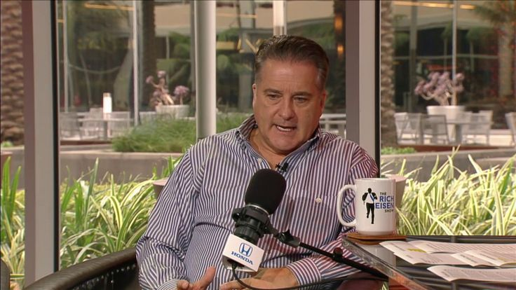 NFL Network Analyst Steve Mariucci on Aaron Rodgers & The Red Hot Packer...