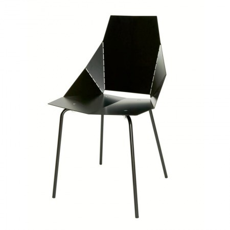 Real Good Chair by Blu Dot, Powder-coated Steel $99