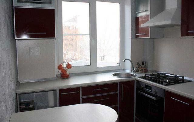 Услуги по ремонту кухонь 5 и 6 кв. м. Ремонт квартир, офисов. Отделочные работы, электрика, сантехника — ЗелРемСтрой.