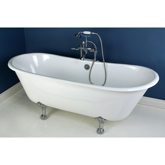 115 Best Ideas About Clawfoot Tubs And Hardware On Pinterest Wall Mount Sa