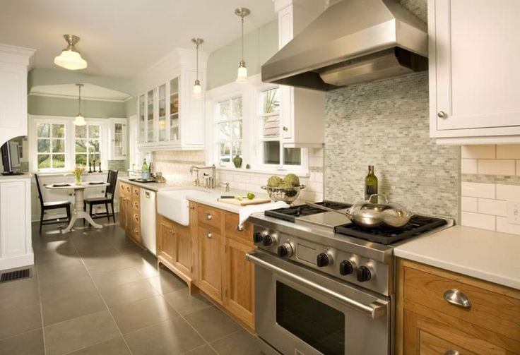 Best 25+ Two Toned Kitchen Ideas On Pinterest