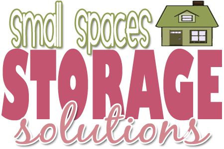 Food Storage Made Easy's Small Spaces Storage Solutions