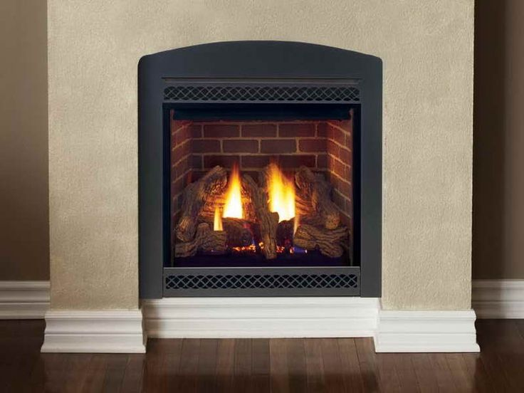 Direct Vent Fireplace Cost Fireplaces Pinterest