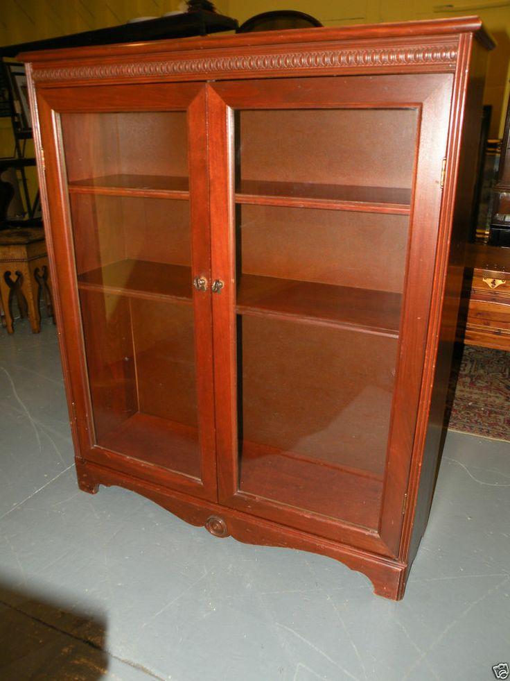 17 Best Images About Antique Desks Amp Bookcases On