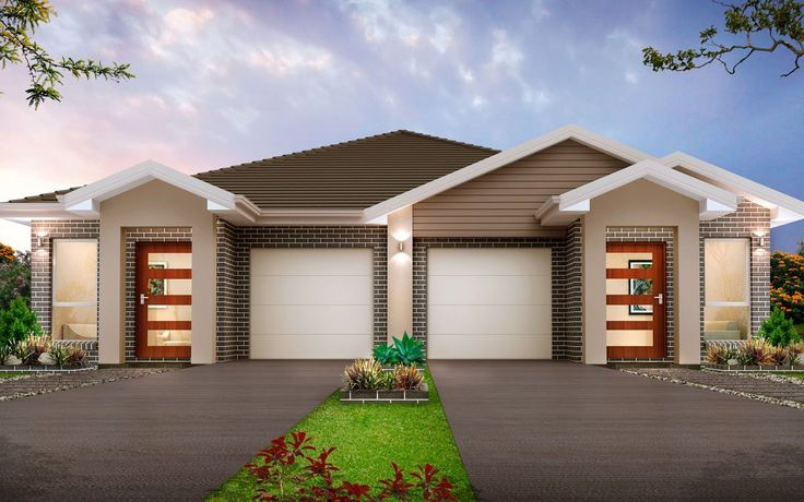 17 best ideas about new home builders on pinterest home builders modular home builders and - Single storey home designs sydney ...