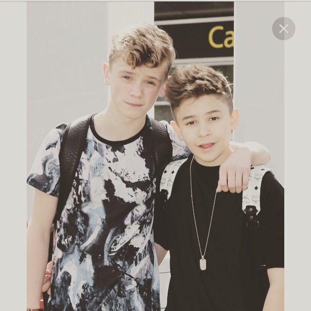 Bars and melody Leondre and Charlie