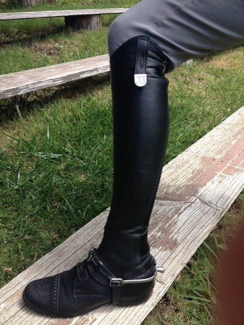 Tucci Half Chaps Miscellaneous Must Haves Pinterest
