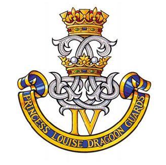 4th Princess Louise's Dragoon Guards