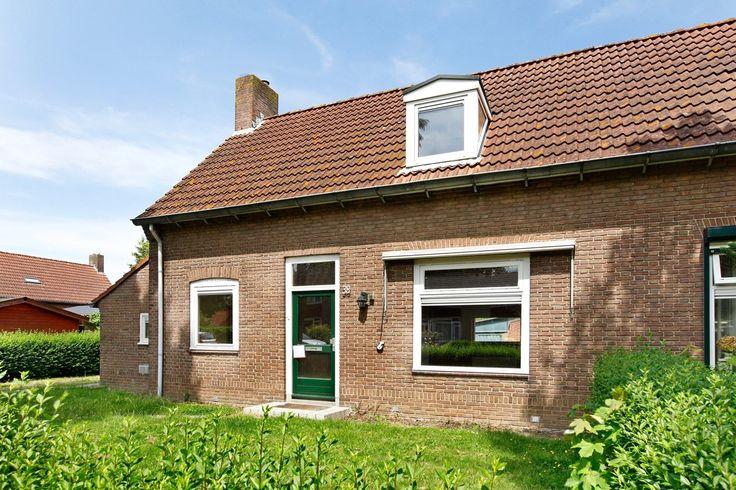 Thomas van Heereveldstraat 38 - Weurt