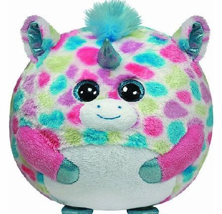 Beanie Ballz Ty Beanie Ballz - Fable the Unicorn Beanie Ballz Fable the Unicorn is always on a roll! Squeeze her, hug her and even throw her. This colourful Unicorn is made of super-soft material and always lands on her feet. With Beanie Ballz, game http://www.comparestoreprices.co.uk/soft-toys/beanie-ballz-ty-beanie-ballz--fable-the-unicorn.asp